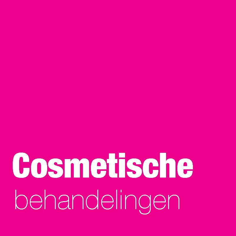 cosmetische pedicure behandeling