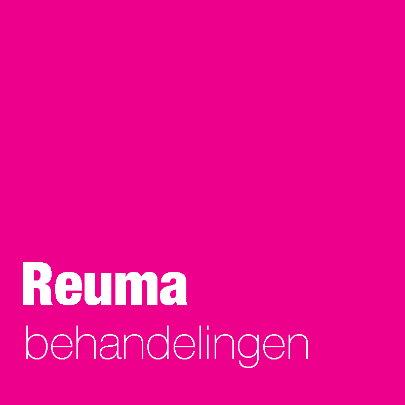 reuma pedicure behandeling