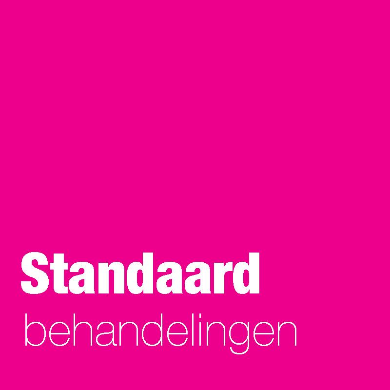 standaard pedicure behandelingen